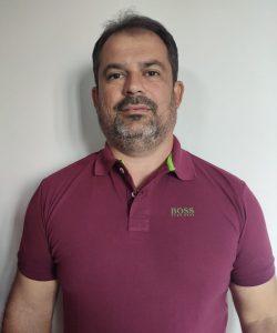 José Vamberto